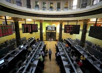 مخاوف التدخل في ليبيا تدفع الأسهم المصرية للتراجع