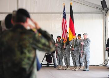 4 ولايات ألمانية تناشد الكونجرس وقف خفض القوات الأمريكية
