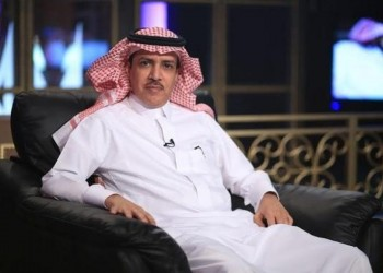 وفاة الصحفي السعودي صالح الشيحي بكورونا بعد شهرين من إطلاق سراحه