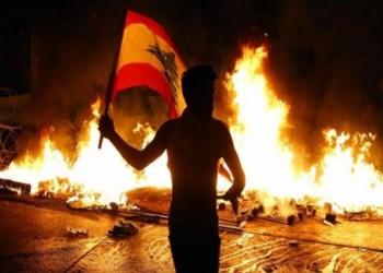 واشنطن بوست: شبح انهيار لبنان أصبح واقعا والمستقبل خطير