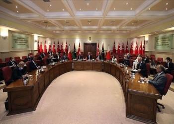 تحرك جديد.. وزير دفاع تركيا يلتقي وزيري داخلية الوفاق الليبية ومالطا
