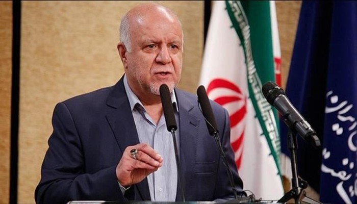 وزير النفط الإيراني: لا توجد دولة مستعدة لتوقيع عقود معنا حاليا