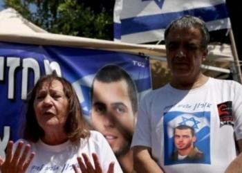 عائلة أسير إسرائيلي لدى حماس تتهم حكومة نتنياهو بالتخلي عنه