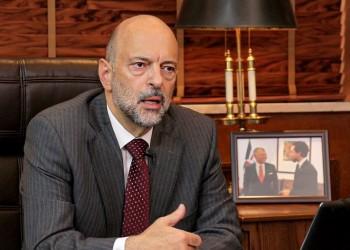 الأردن: ندعم إنشاء دولة فلسطينية إسرائيلية موحدة بشروط