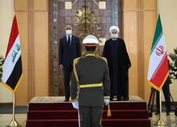 الكاظمي: نأمل في علاقة مع إيران على مبدأ عدم التدخل