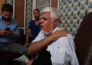 إصابة نائبين بكسور في مشاجرة بالبرلمان التونسي