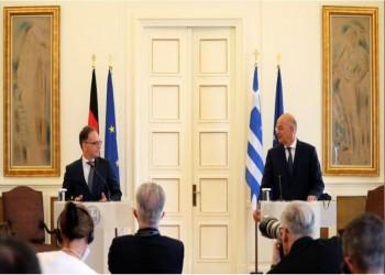 اليونان: سلوك تركيا غير القانوني يهدد تماسك حلف الأطلسي