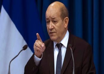 فرنسا تطالب بدخول مراقبين مستقلين لمناطق الإيجور