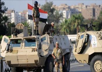 قتلى وجرحى بهجوم على معسكر للجيش المصري في سيناء