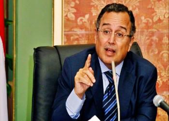 وزير مصري سابق يدعو للتعويل على روسيا بملف ليبيا