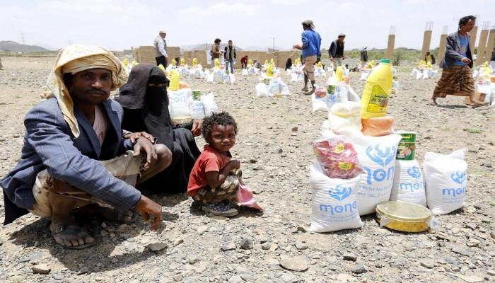 منظمات أممية تحذر من مجاعة وشيكة في اليمن