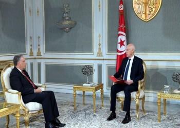 قيس سعيد يطلب التحقيق في تلاعب بسير قضية ضد وزير بحركة النهضة