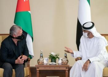 الإمارات والأردن يحذران من تقويض عملية السلام