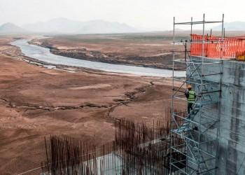 هل تعاقب الولايات المتحدة إثيوبيا بسبب سد النهضة؟