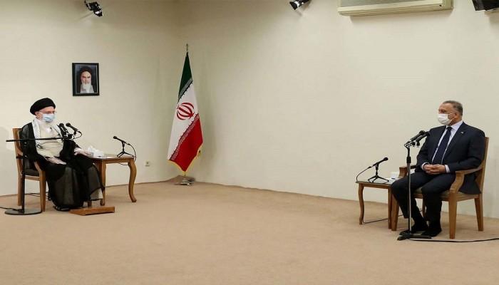 بعد عودته من إيران.. الكاظمي يطمئن على صحة الملك سلمان هاتفيا