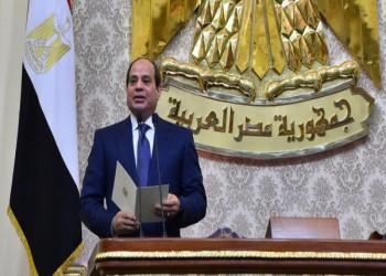 مصر.. 3 أشهر طوارئ جديدة بقرار من السيسي
