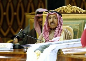 أمير الكويت يغادر إلى الولايات المتحدة لاستكمال العلاج