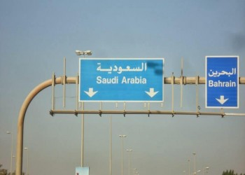 السعودية تفتح حدودها البرية مع الكويت والبحرين لعودة العالقين