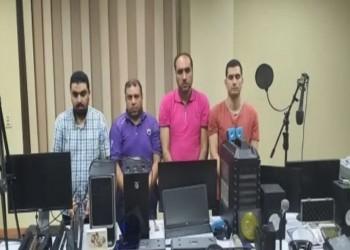مصر تعلن ضبط خلية إخوانية تدار من تركيا