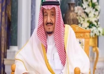 الديوان الملكي: الملك سلمان أجرى عملية استئصال مرارة تكللت بالنجاح