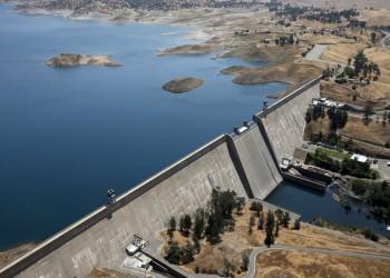مسؤول مصري أسبق: خلف السد العالي 130 مليار متر مكعب مياه