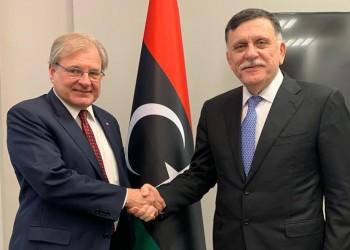واشنطن: ملتزمون بدعم عملية انتخابية شاملة في ليبيا