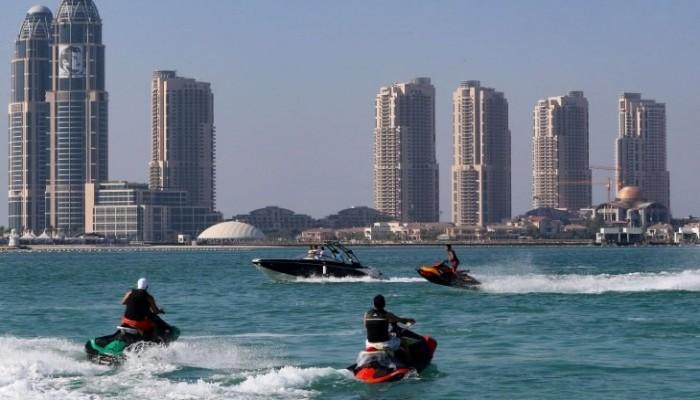 قطر تحدد 40 دولة منخفضة الخطورة لاستئناف السفر