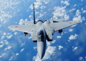 أمريكا عن حادث الطائرة الإيرانية: مقاتلة F-15 اقتربت لفحصها