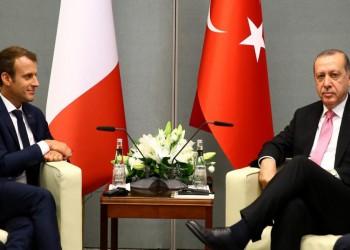 الخارجية التركية: تصريحات ماكرون ليس لها أي قيمة