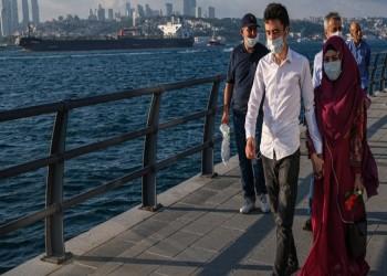 تركيا.. مسح عشوائي يظهر إصابة 2.5 بالألف بكورونا