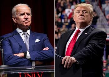 جغرافية فيروس كورونا تهدد إعادة انتخاب ترامب