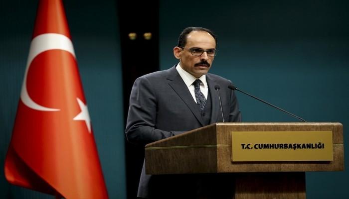تركيا: ارسال مصر قوات إلى ليبيا مغامرة.. ونريد تقاسم موارد المتوسط