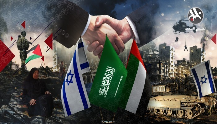 ماذا يفيد الإمارات منع التقارب بين «فتح» و«حماس»؟