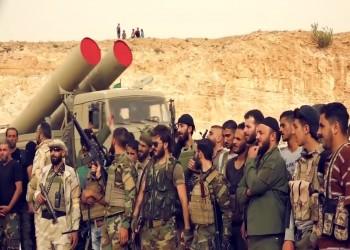 جيش حوران.. أداة روسيا الجديدة ضد إيران في سوريا