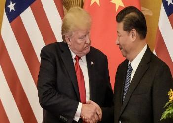 كيف ساهم ترامب في تعزيز علاقات إيران والنظام السوري مع الصين؟