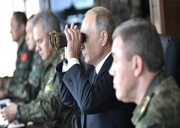 أفريكوم: روسيا تلعب دورا غير مفيد في ليبيا بدعم المرتزقة