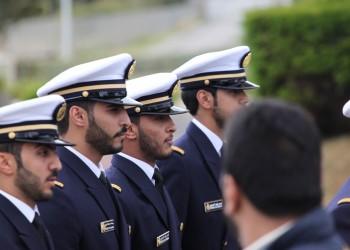 الكويت تعلن تخرج دفعة ضباط من الأكاديمية البحرية ببولندا