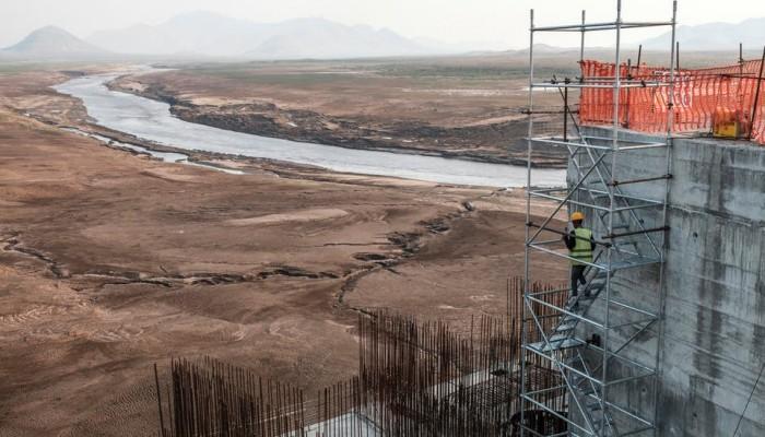 مصر: تصريحات إثيوبيا حول سد النهضة مستفزة