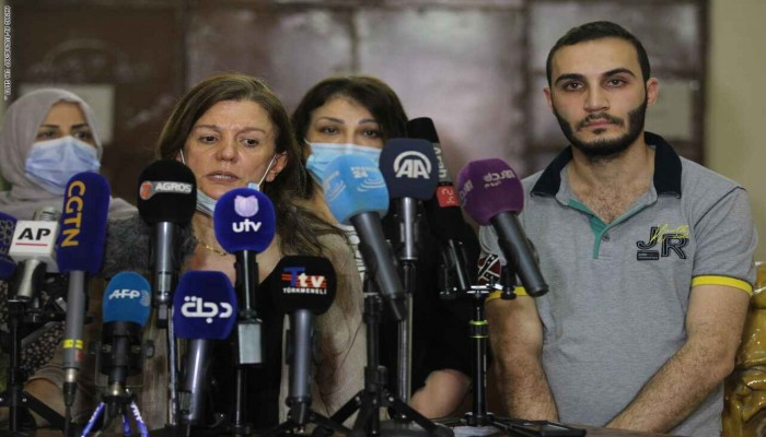 العراق يحرر ناشطة ألمانية اختطفت في بغداد