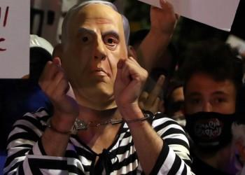 هل تتحول الاحتجاجات ضد نتنياهو إلى ثورة في إسرائيل؟
