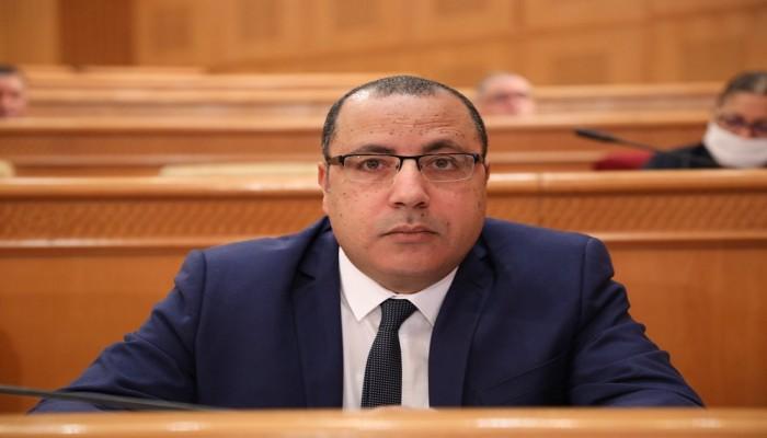 سعيد يكلف وزير الداخلية هشام المشيشي بتشكيل الحكومة التونسية