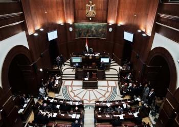 مصر.. تقرير محذوف يكشف كيف شكلت الأجهزة السيادية مجلس الشيوخ الجديد