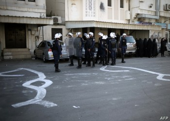 البحرين تنفي وجود إضراب بسجن جو