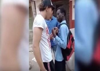 مصر.. السجن عامين للمتهمين بواقعة التنمر على طفل سوداني