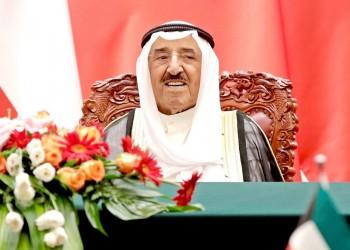 الغانم: تلقينا أخبارا مطمئنة جدا عن صحة أمير الكويت