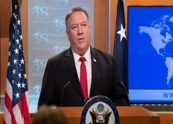 أمريكا تتمسك بتمديد حظر الأسلحة على إيران أكتوبر المقبل