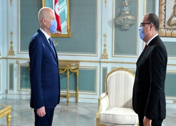 قلب تونس: لا تحفظات على رئيس الحكومة المكلف