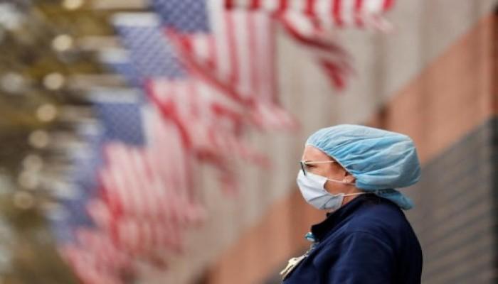الولايات المتحدة.. وفيات كورونا تقترب من 150 ألفا