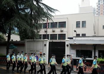 الصين تعلن رسميا إغلاق القنصلية الأمريكية في تشنجدو