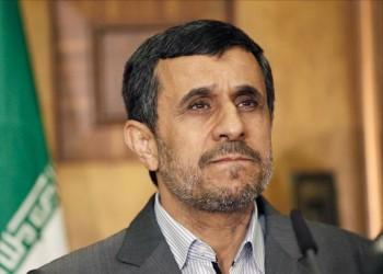 رسالة لبن سلمان.. تفاصيل مبادرة أحمدي نجاد لإنهاء حرب اليمن